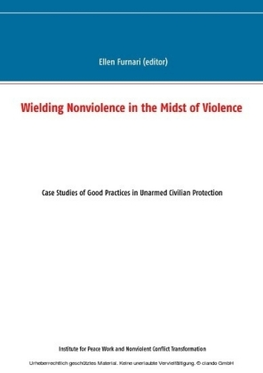 Wielding Nonviolence in the Midst of Violence