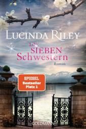 Die sieben Schwestern Cover