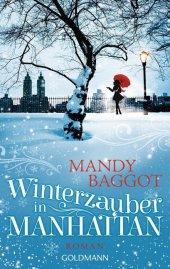 Winterzauber in Manhattan Cover