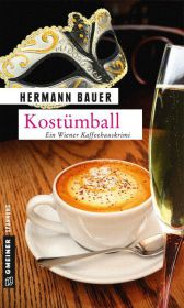 Kostümball Cover