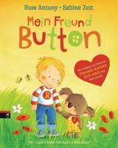 Mein Freund Button Cover
