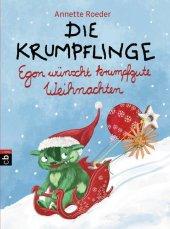 Die Krumpflinge - Egon wünscht krumpfgute Weihnachten Cover