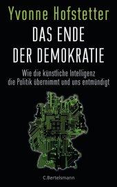 Das Ende der Demokratie Cover
