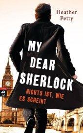 My Dear Sherlock - Nichts ist, wie es scheint Cover
