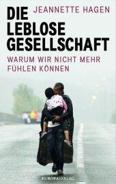 Die leblose Gesellschaft Cover