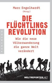 Die Flüchtlingsrevolution Cover