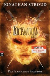 Lockwood & Co. - Das Flammende Phantom Cover