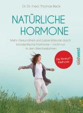 Natürliche Hormone Cover