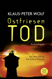 Ostfriesentod Cover