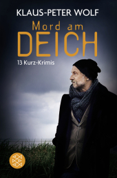 Mord am Deich Cover