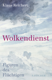 Wolkendienst Cover