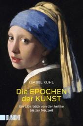 Die Epochen der Kunst Cover