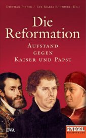 Die Reformation Cover