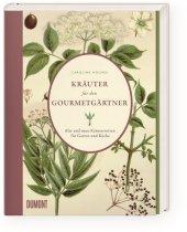 Kräuter für den Gourmetgärtner Cover