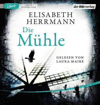 Die Mühle, 1 MP3-CD