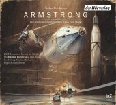 Armstrong, 1 Audio-CD Cover