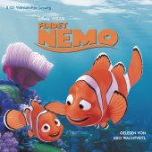 Findet Nemo, 2 Audio-CDs Cover