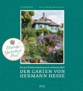 Der Garten von Hermann Hesse Cover
