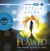 Flawed - Wie perfekt willst du sein?, 2 MP3-CDs Cover