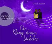 Der Klang deines Lächelns, 6 Audio-CDs Cover