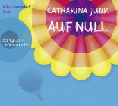 Auf Null, 6 Audio-CDs