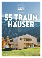 55 Traumhäuser Cover