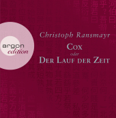 Cox, 7 Audio-CDs Cover
