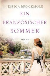 Ein französischer Sommer Cover