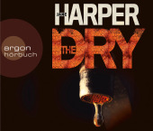 The Dry, 6 Audio-CDs Cover