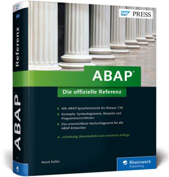 ABAP - Die offizielle Referenz