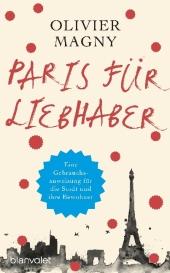 Paris für Liebhaber Cover