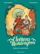 Eleonora Mandragora - Merlin ist tot, es lebe Merlin! Cover
