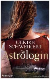 Die Astrologin Cover