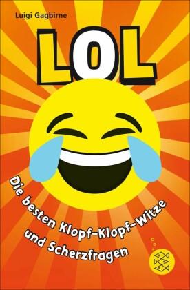 LOL - Die besten Klopf-Klopf-Witze und Scherzfragen