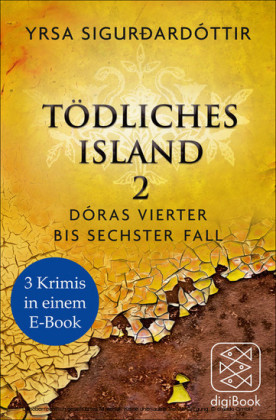 Tödliches Island II