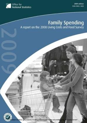 Family Spending 2009