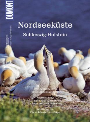 DuMont BILDATLAS Nordseeküste, Schleswig-Holstein