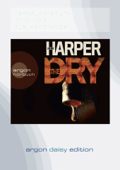 The Dry, 1 MP3-CD (DAISY Edition)