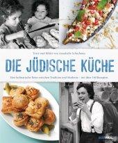 Die jüdische Küche Cover