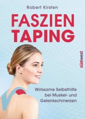 Faszien-Taping Cover