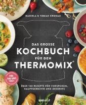 Das große Kochbuch für den Thermomix® Cover