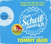 Sean Brummel: Einen Scheiß muss ich, 5 Audio-CDs Cover