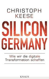 Silicon Germany Cover