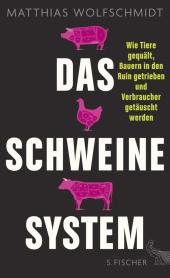 Das Schweinesystem Cover