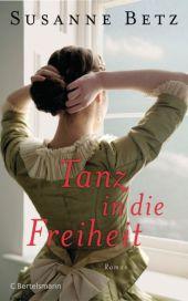 Tanz in die Freiheit Cover