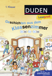 Geschichten aus dem Klassenzimmer Cover
