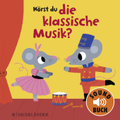 Hörst du die klassische Musik?, m. Soundeffekten Cover
