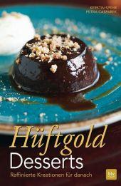 Hüftgold Desserts Cover