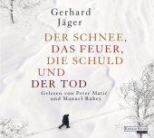 Der Schnee, das Feuer, die Schuld und der Tod, 6 Audio-CDs Cover