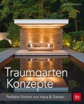 Traumgarten-Konzepte Cover